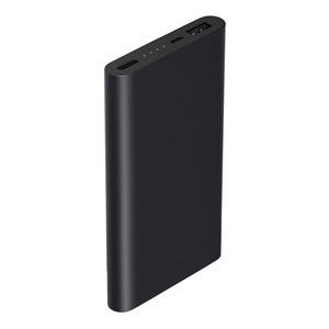 Xiaomi Mi Power Bank 2 10000 мАч, черный