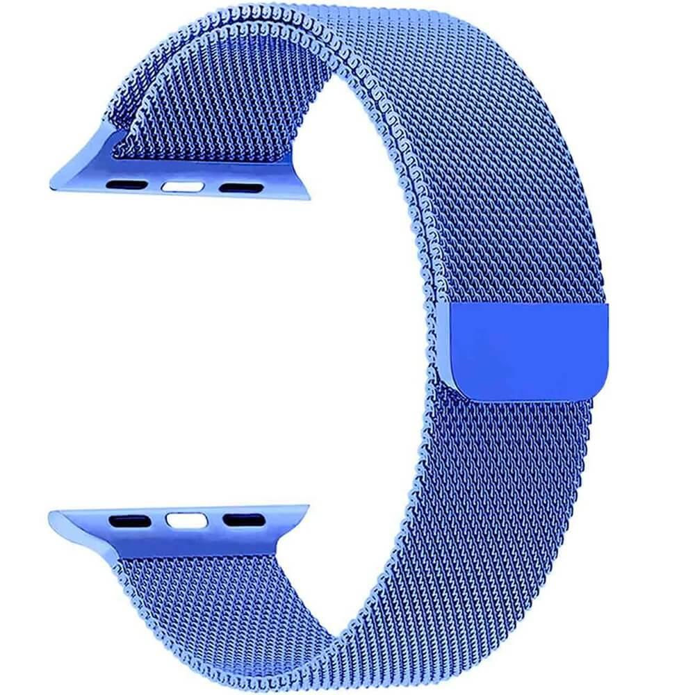 Ремешок для умных часов Lyambda Capella 38/40 мм Blue (DS-APM02-40-BL) Capella 38/40 мм Blue (DS-APM02-40-BL)
