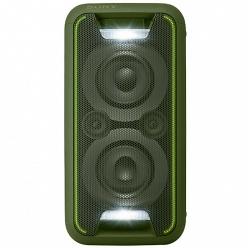 Музыкальный центр без оптического привода Sony GTK-XB5 Green