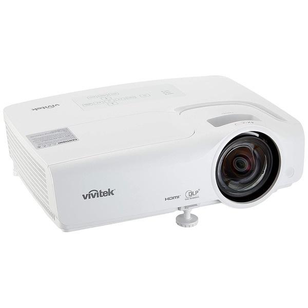 Проектор Vivitek DW282-ST фото