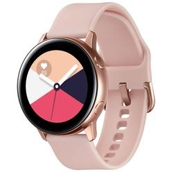 Умные часы Samsung Galaxy Watch Active Нежная пудра (SM-R500NZDASER)