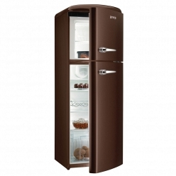 Холодильник Gorenje RF 60309 OCH шоколад