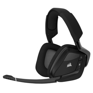 Corsair Gaming VOID PRO RGB Wireless Carbon