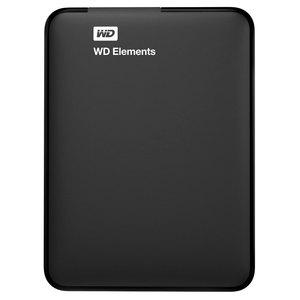 Western Digital Elements Portable WDBU6Y0020BBK-WESN