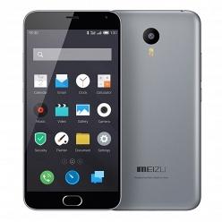Смартфон Meizu M2 16 Гб Note Gray