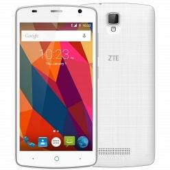 Смартфон ZTE Blade L5 White