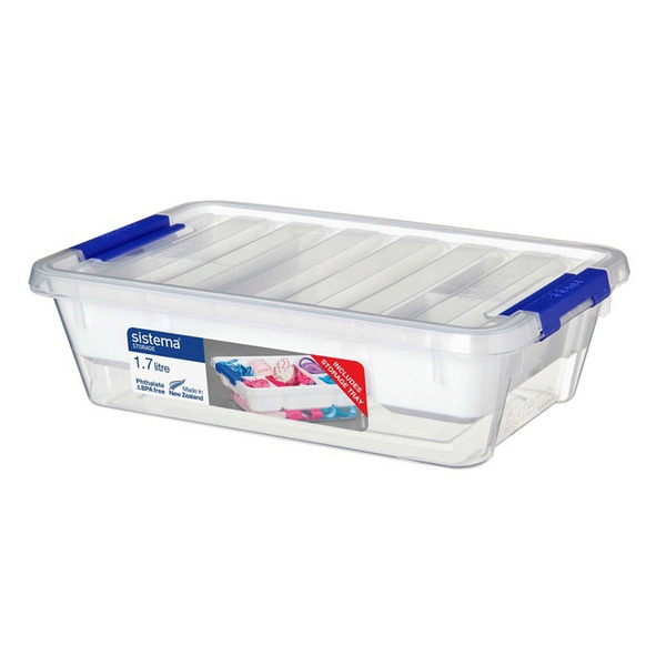 Посуда для хранения продуктов Sistema Storage 70019 фото
