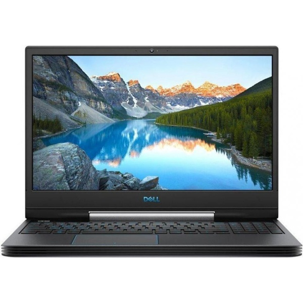 Ноутбук Dell G515-8158 Black