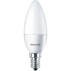 Лампа Philips ESS LED Candle 614393 5.5W E14 (12/6000)