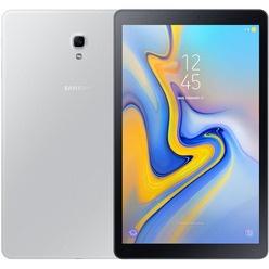 Планшет Samsung Galaxy Tab A 10.5 серебристый (SM-T590NZAASER)