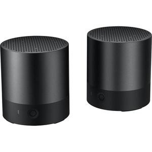 Портативная акустика Huawei CM510 Black (пара)