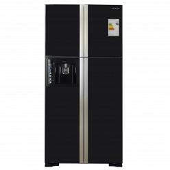 Холодильник Hitachi R-W722PU1GBK