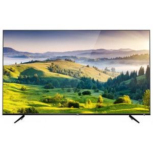 Телевизор TCL L55P6US Black