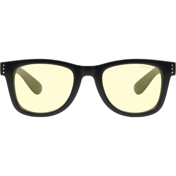 Очки для компьютера GUNNAR Axial AXL-00101, Onyx