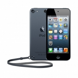 MP3-плеер Apple iPod touch 64GB Space Gray