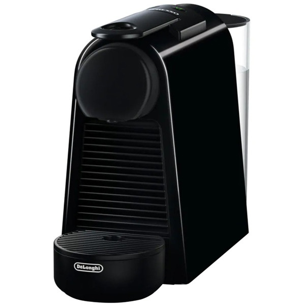Капсульная кофемашина Delonghi EN85.B Essenza Mini черного цвета