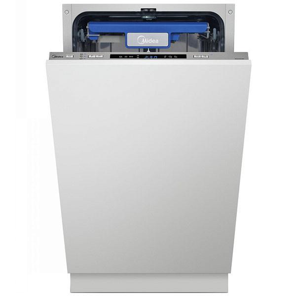 Встраиваемая посудомоечная машина Midea MID45S300 фото