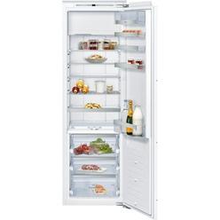 Встраиваемый холодильник с морозильной камерой сверху NEFF KI8825D20R