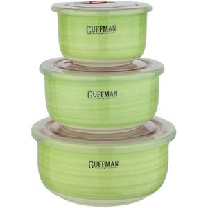 Набор контейнеров Guffman Ceramics C-06-023-G