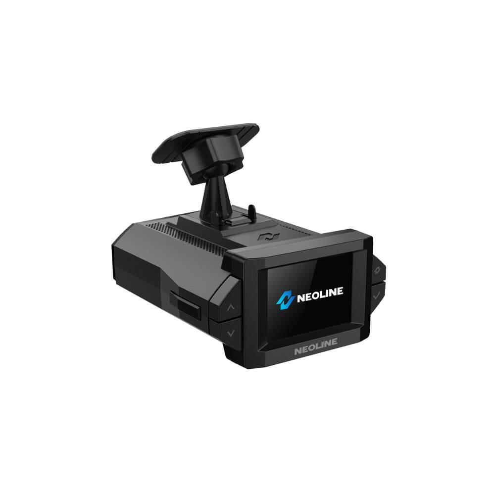 Видеорегистратор Neoline X-COP 9300C черного цвета