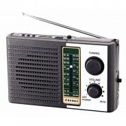 Радиоприемник Сигнал РП-201