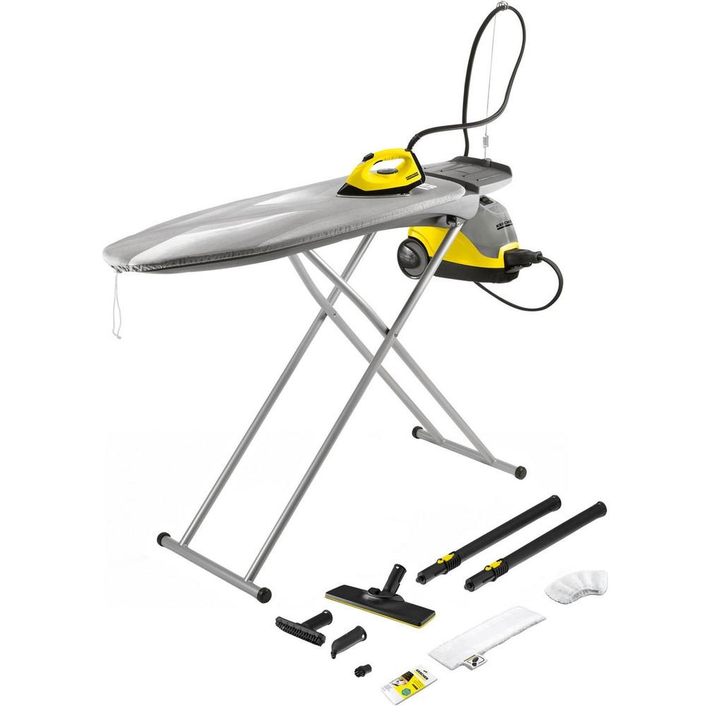 Пароочиститель Karcher SI 4 EasyFix Iron Kit
