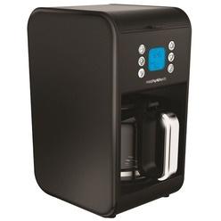 Кофеварка капельного типа Morphy Richards 162008 Black
