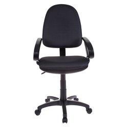 Компьютерное кресло Бюрократ CH-300 серый