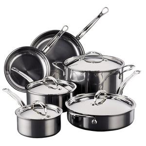 Набор посуды Hestan S60034