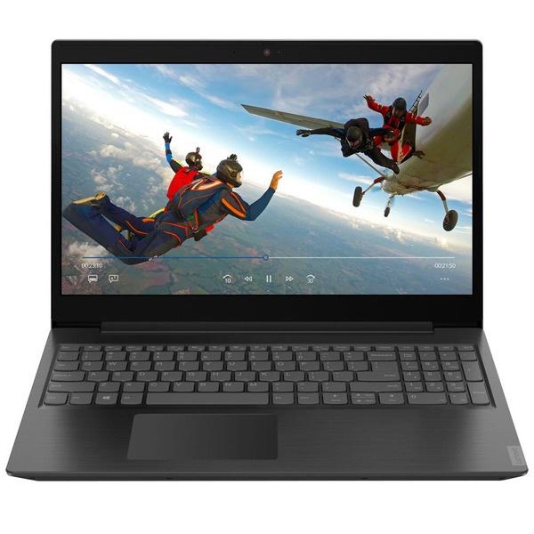 Ноутбук Lenovo IdeaPad L340-15API (81LW0089RU), черный  - купить со скидкой