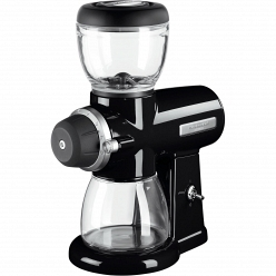 Кофемолка KitchenAid 5KCG0702EOB (118213)