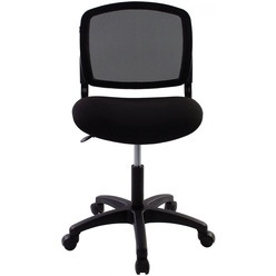 Компьютерное кресло Бюрократ CH-1296NX черный