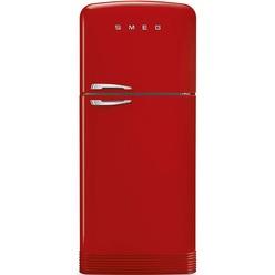 Ретро холодильник Smeg FAB50RRD