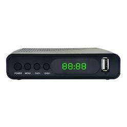 Приемник цифрового телевидения Hyundai H-DVB500