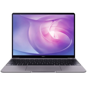 Huawei MateBook 13 WRT-W19a Space Gray (53010FNQ)