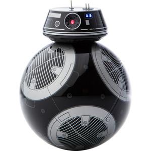 Sphero BB-9E VD01ROW черный