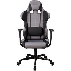 Компьютерное кресло Бюрократ 771 серый