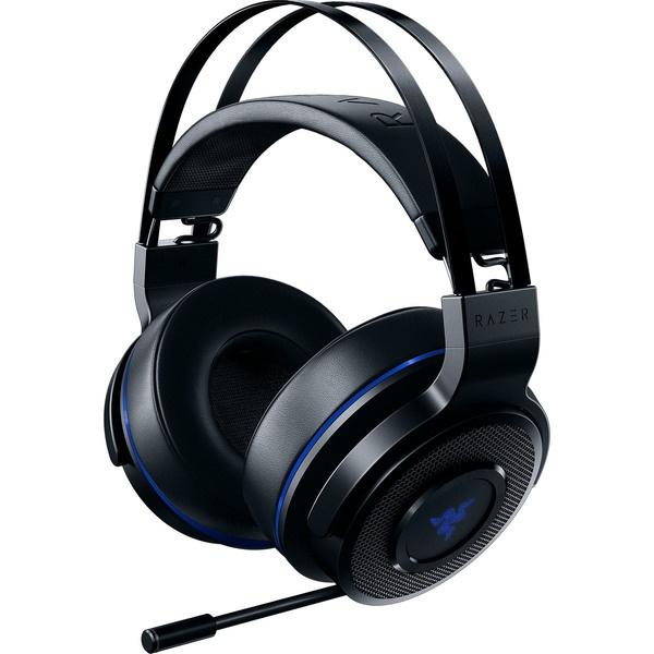 Компьютерная гарнитура Razer Thresher 7.1 RZ04-02230100-R3M1 Black