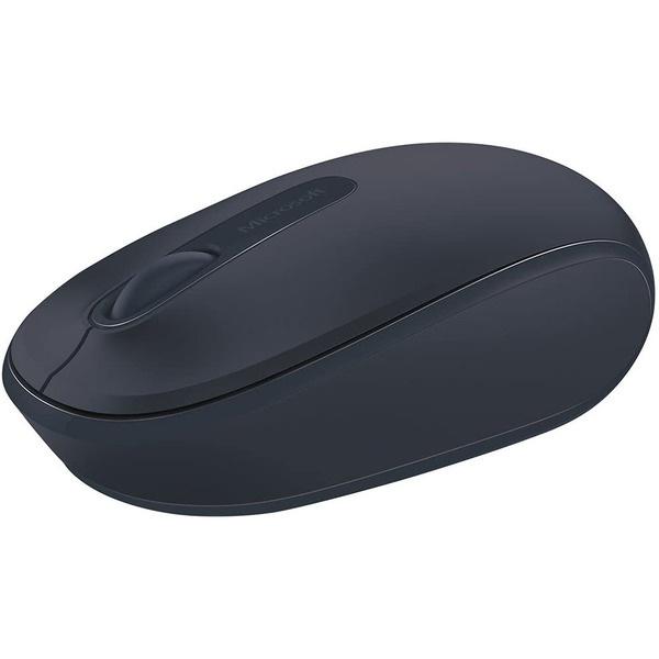 Компьютерная мышь Microsoft Wireless Mobile 1850 Wool Blue фото