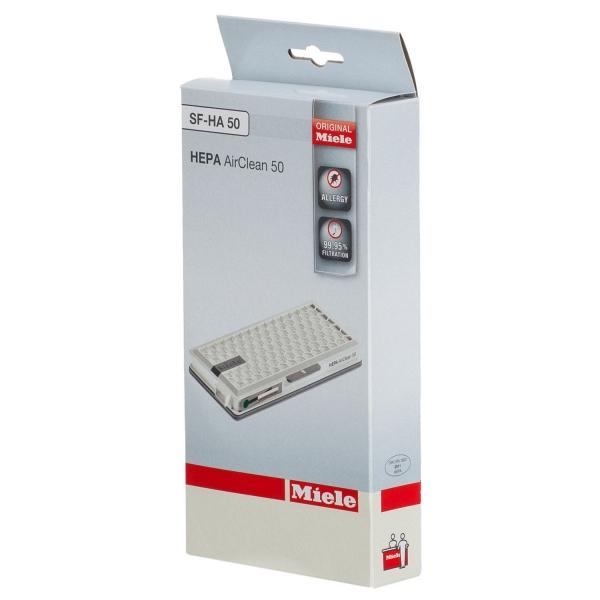 Фильтр для пылесоса Miele SF-AH50
