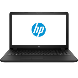 Ноутбук HP 15-rb019ur Black (3QU82EA)
