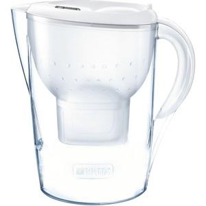 Фильтр для очистки воды Brita Marella-XL МЕМО MХ белый 3.5 л