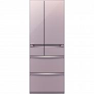 Розовый Холодильник Mitsubishi MR-WXR627Z-P-R