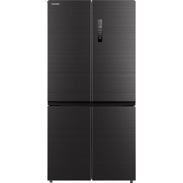 Холодильник Toshiba GR-RF646WE-PMS(06) GR-RF646WE-PMS(06)