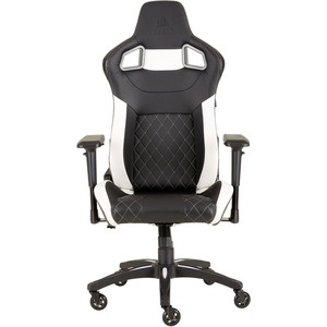 Corsair Gaming T1 Race 2018 Gaming Chair Black/White