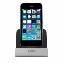 Аксессуар Apple Belkin Express Dock for iPad silver