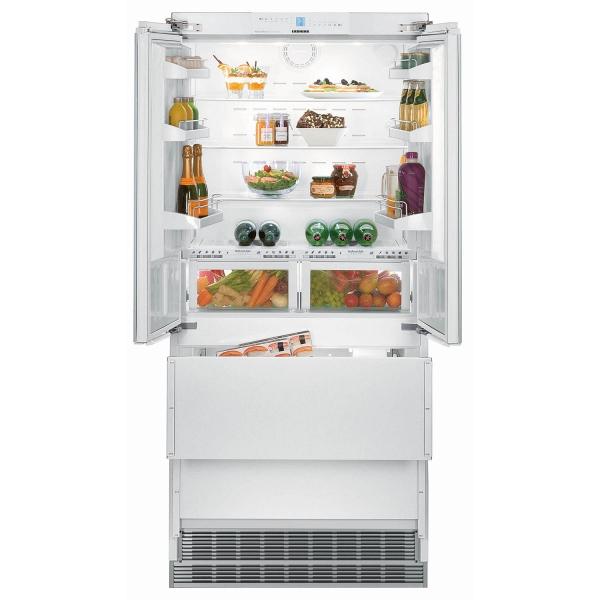 Встраиваемый холодильник Liebherr ECBN 6256 BioFresh