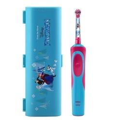 Электрическая зубная щетка Braun Oral-B D12.513K Frozen Kids