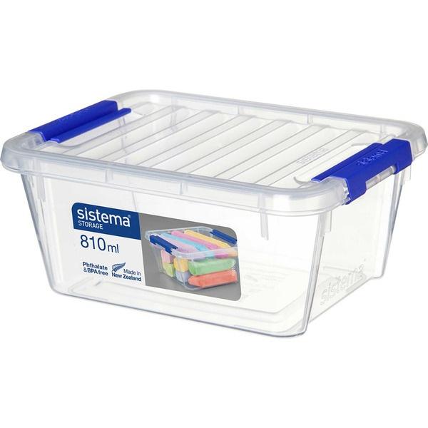Посуда для хранения продуктов Sistema Storage 70008 фото