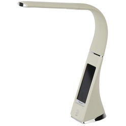 Настольная лампа ЭРА NLED-461-7W-BG